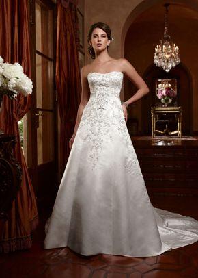 2032, Casablanca Bridal