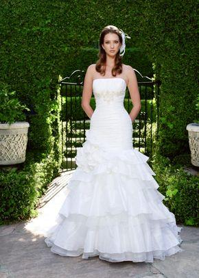2034, Casablanca Bridal