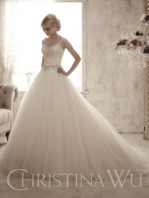 15601, Christina Wu Brides