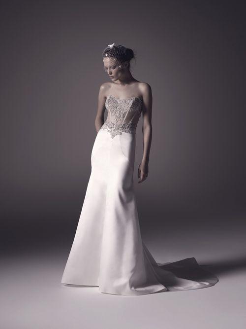 C111 Lilah, Amaré Couture