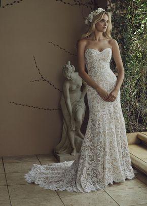 2226, Casablanca Bridal