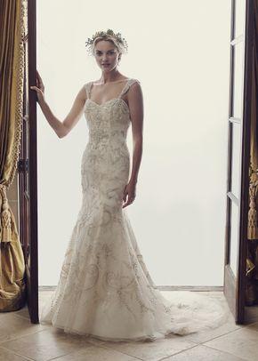 2227, Casablanca Bridal