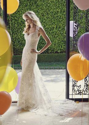2232, Casablanca Bridal