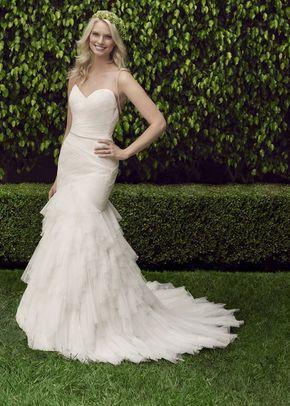 2240, Casablanca Bridal