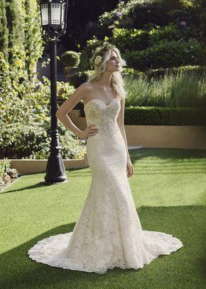 2244, Casablanca Bridal