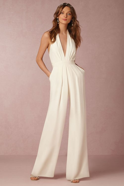 Mara Jumpsuit, BHLDN