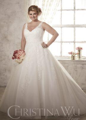 29273, Christina Wu Brides