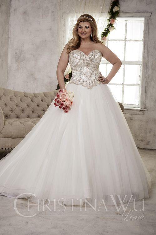 29277, Christina Wu Brides
