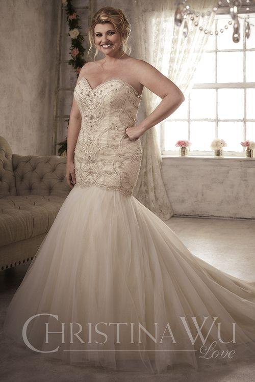 29278, Christina Wu Brides