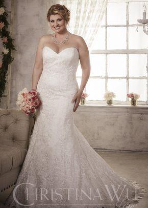 29279, Christina Wu Brides