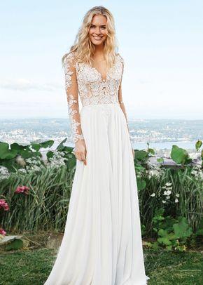 Wedding dresses in West Hollywood