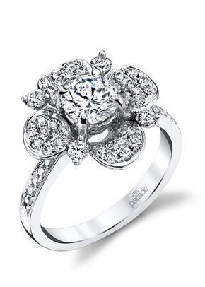 R3686  the Lyria Bridal, Parade Designs