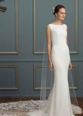 C122 Kennedy, Amaré Couture