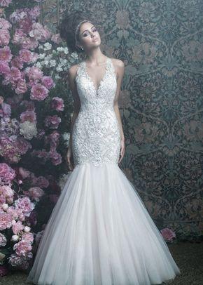 C402, Allure Couture