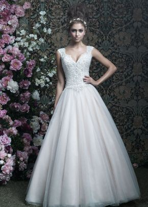 C407, Allure Couture