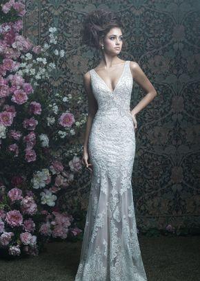 C408, Allure Couture