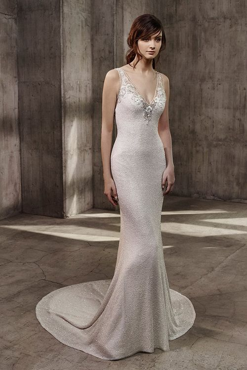 Athena, Badgley Mischka Bride
