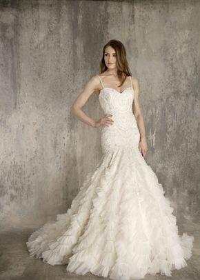 EF611 Marjorie, Enaura Bridal