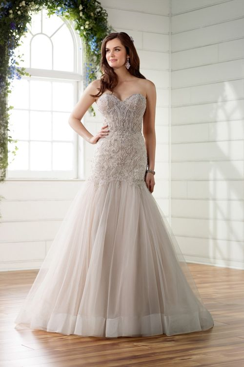 D2279 nan wedding dress by essense of australia for Wedding dresses for rent in atlanta ga