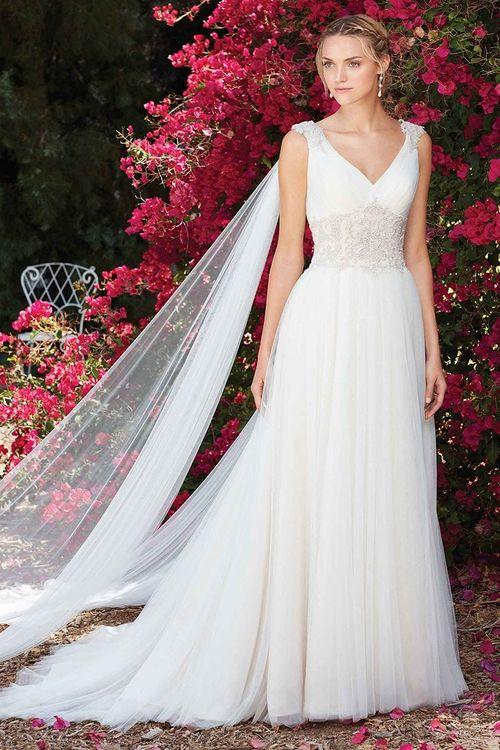2272 Dahlia, Casablanca Bridal