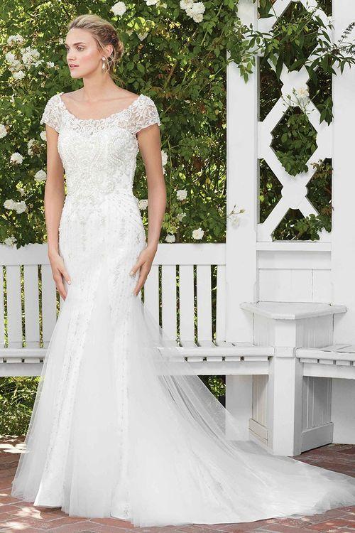 2287 Gloriosa, Casablanca Bridal