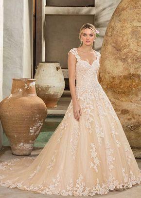 2289 Amber, Casablanca Bridal