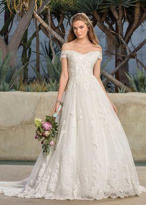 2290 Harlow, Casablanca Bridal