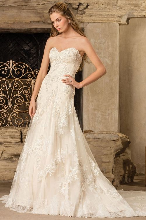 2291 Everly, Casablanca Bridal