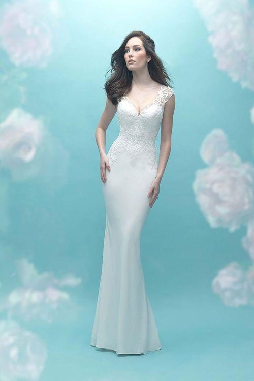 9469, Allure Bridals