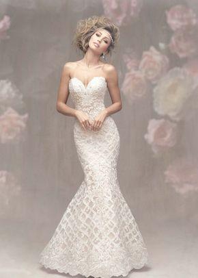 C453, Allure Couture