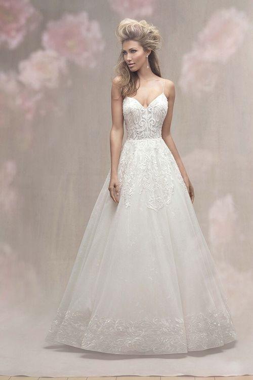 C454, Allure Couture
