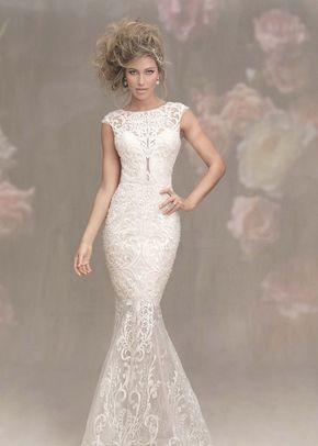 C463, Allure Couture