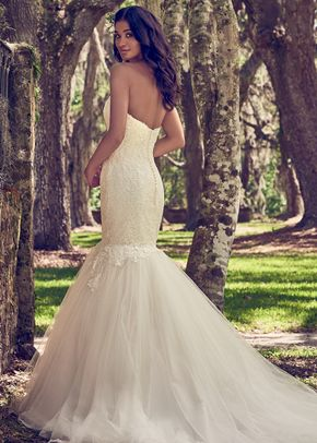 Orchid, Maggie Sottero