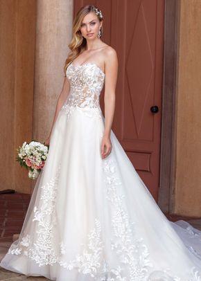 2311 Tegan, Casablanca Bridal