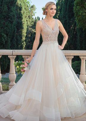 2315 Tori, Casablanca Bridal