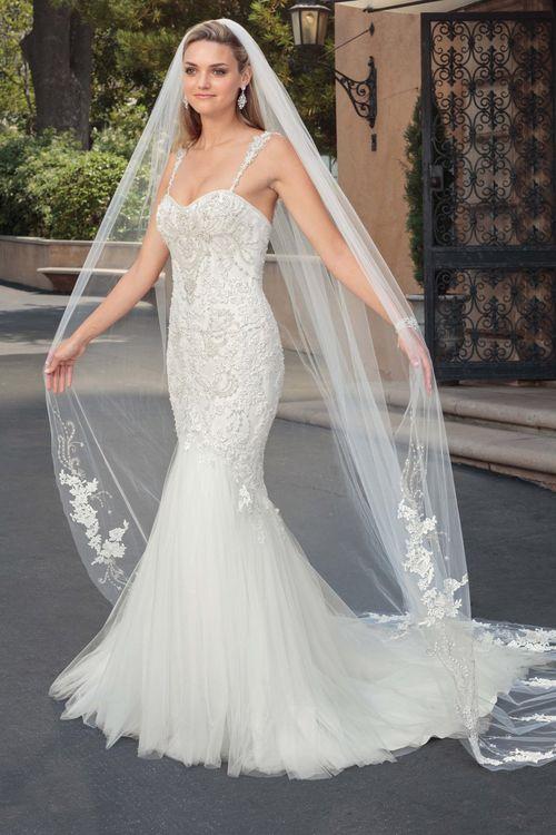 2320 Paige, Casablanca Bridal