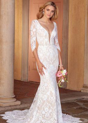 2331 Ainsley, Casablanca Bridal