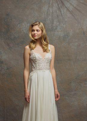 ES757 Tiffany, Enaura Bridal