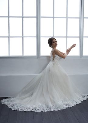 15651, Christina Wu Brides