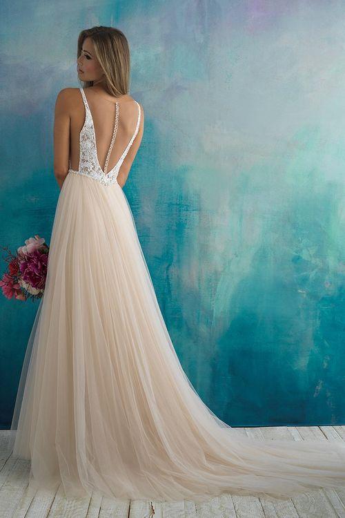 9500, Allure Bridals