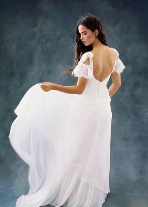 Rose, Wilderly Bride