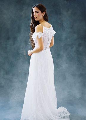 Poppy, Wilderly Bride