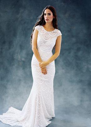Fern, Wilderly Bride