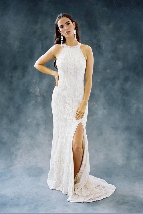 Adelle, Wilderly Bride
