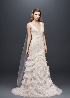 Galina Signature SWG689, David's Bridal