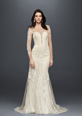 Galina Signature SWG762, David's Bridal