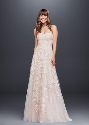 Melissa Sweet MS251174, David's Bridal