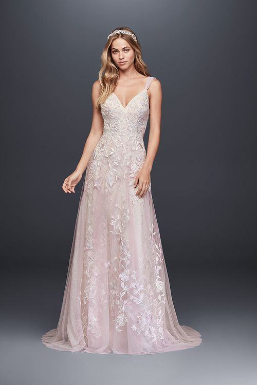 Melissa Sweet MS251187, David's Bridal