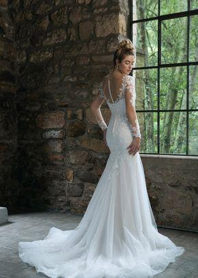 44057, Sincerity Bridal