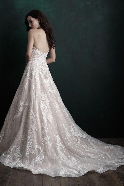 C501, Allure Couture